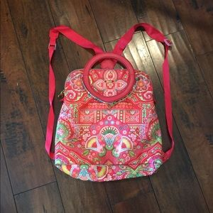 Oilily Lightweight Bag Backpack like new